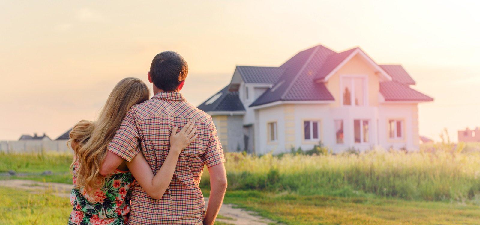 Le prêt hypothécaire pour acheter une maison